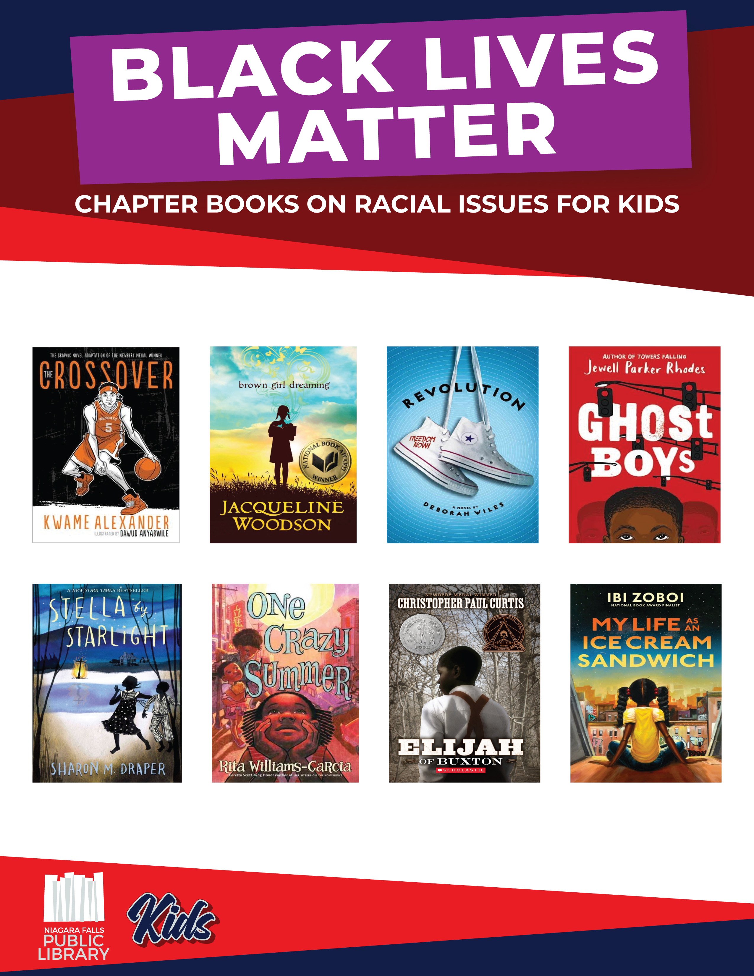 Kids 2 BLM Reads PDF